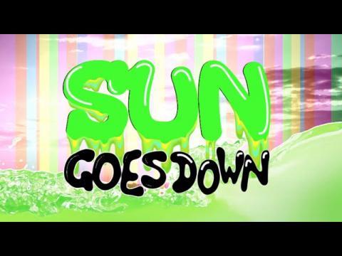 David Guetta & Showtek - Sun Goes Down (Official Video) ft Magic! & Sonny Wilson
