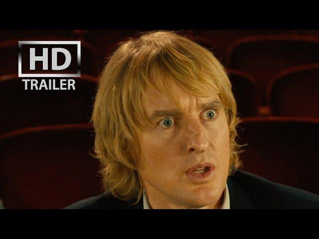 She's Funny That Way | official trailer US (2015) Jennifer Aniston
