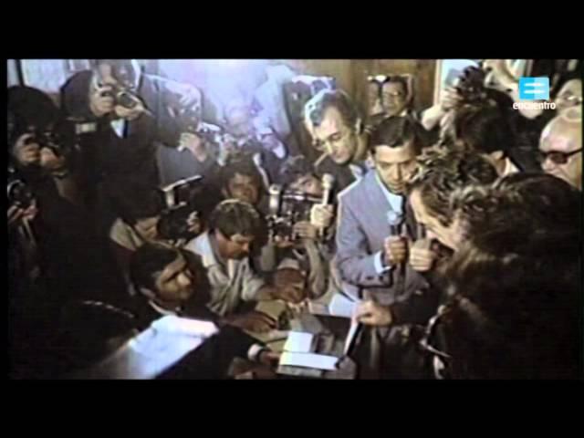 30 años de democracia: Campaña electoral 1983 - Canal Encuentro