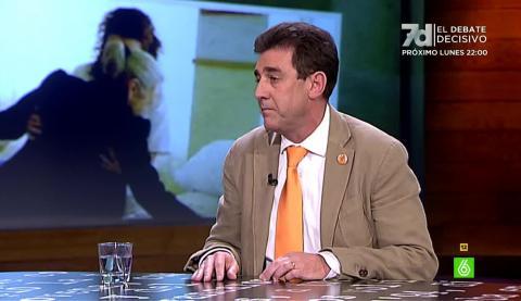 José Manuel Ramírez analiza las palabras de Alfonso Alonso sobre las personas dependientes