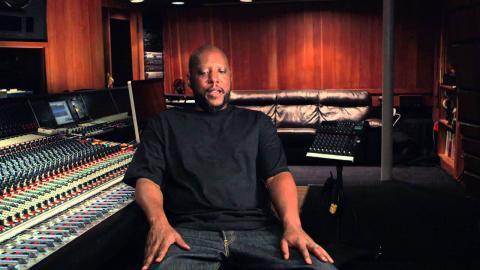Straight Outta Compton: MC Ren Behind the Scenes Movie Interview