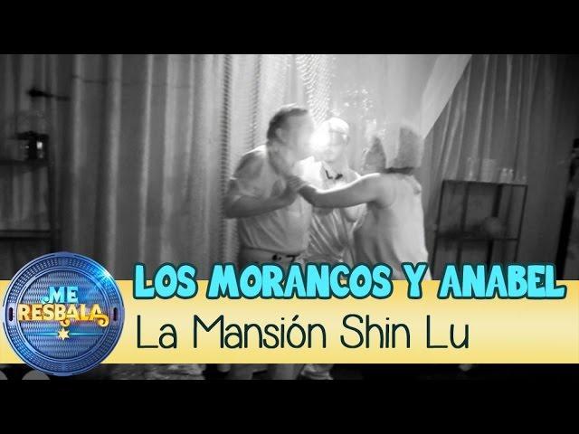 Me Resbala - La Mansión Shin Lu: Los Morancos y Anabel Alonso