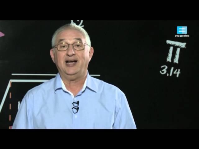 30 años de democracia: Adrián Paenza - Canal Encuentro