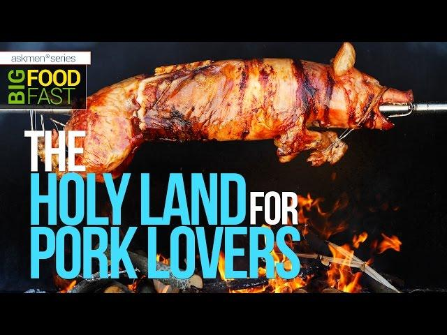 Pork EXTRAVAGANZA And Food Fests To Die For