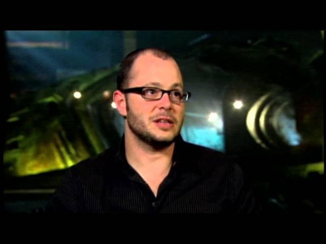 Star Trek: Damon Lindelof Official Interview