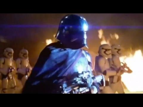 Star Wars The Force Awakens |official TV spot #13 (2015) J.J. Abrams