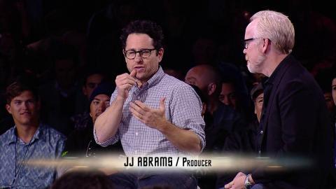 Star Trek: Beyond: Fan Event Highlight Reel - Chris Pine, J.J. Abrams