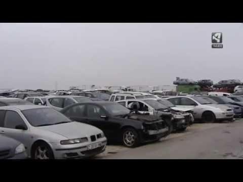 Las ventas de coches crecen un 20% en Aragón