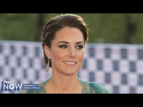 Royals Flashback: Princess Kate's Top 10 Hairstyles | PEOPLE Now