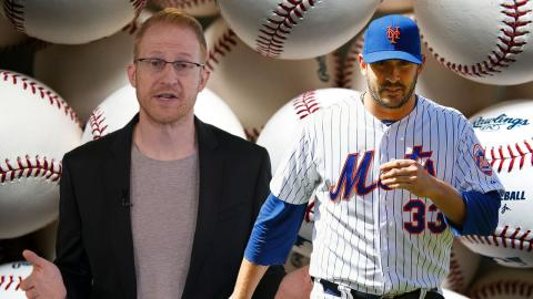 Taking Cuts with Steve Hofstetter: MLB's record-shattering pace
