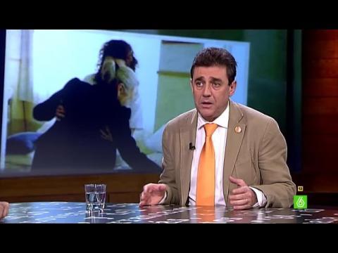 """J.M. Ramírez: """"La Ley de Dependencia es la mejor inversión que un gobierno debería hacer"""""""