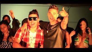 RKM (Rakim) - Mujer Peligrosa Ft. Maluma  [Official Music Video HD] Reggaeton Nuevo 2014