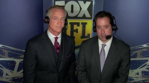 Jay Gruden challenged the Redskins, and they responded - NFL on FOX
