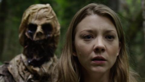 The Forest |official trailer (2016) Natalie Dormer