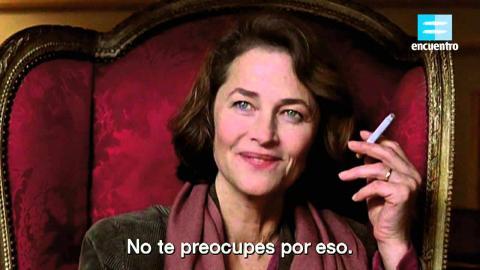 Avance: Cine 21 (Bajo la arena) - Canal Encuentro HD