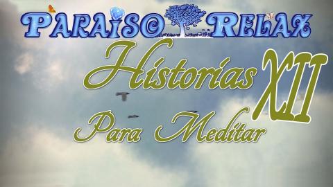 """REFLEXIONES, """"LA NOVIA CIEGA"""", CON MUSICA RELAJANTE,HISTORIAS CORTAS PARA REFLEXIONAR"""