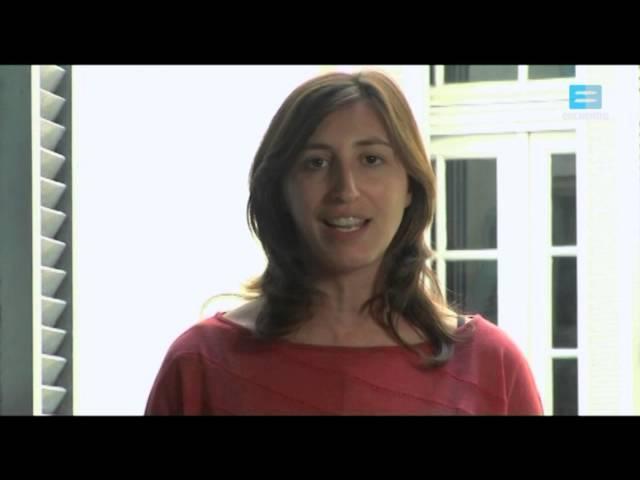 30 años de democracia: Gisela Busaniche - Canal Encuentro