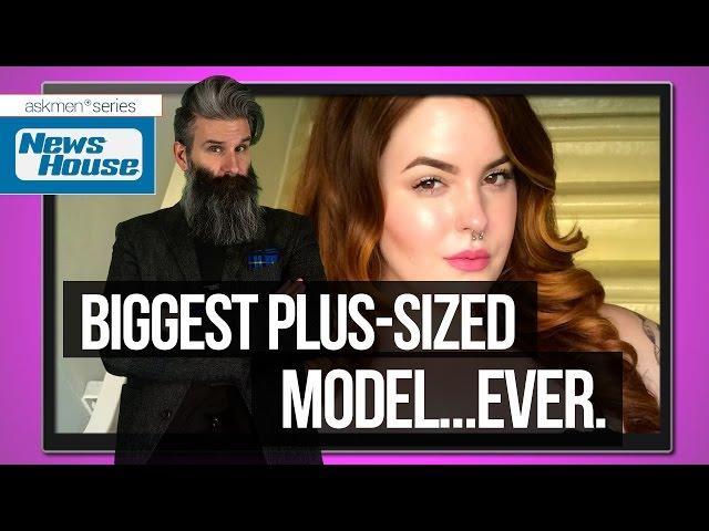 Big Beautiful Contract For Big Beautiful Woman