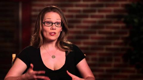 Hot Pursuit: Producer Dana Fox Behind the Scenes Movie Interview