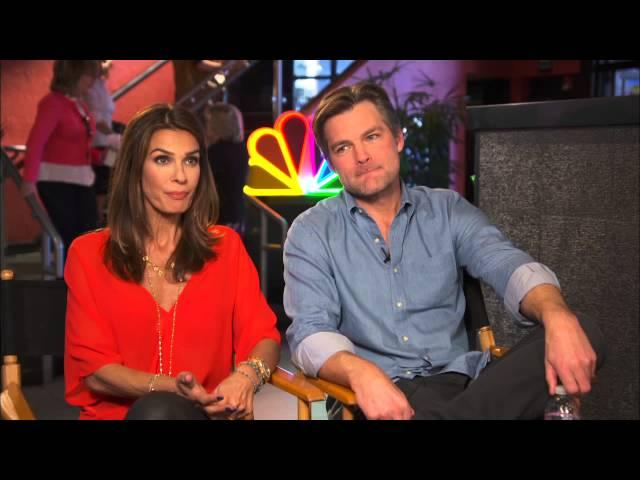 Days of Our Lives: Kristian Alfonso & Daniel Cosgrove 49th Anniversary Event Interview