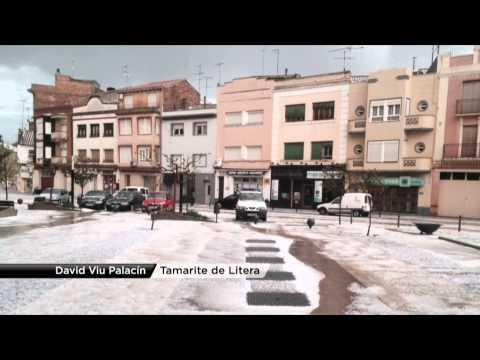 Así fue la primavera 2015 en Aragón