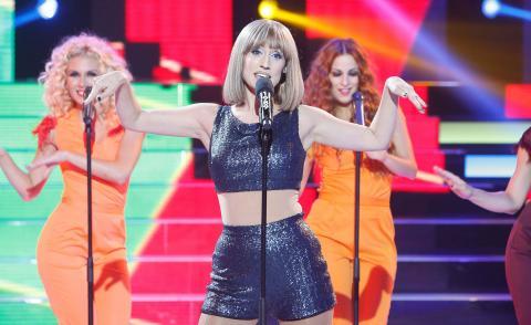 Ana Morgade es Taylor Swift