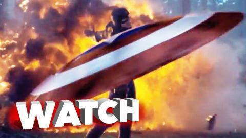 Captain America: Civil War: Bucky & Steve Roger's Relationship & Movie Plot Featurette