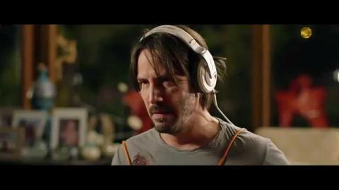 Knock Knock | official trailer #2 (2015) Keanu Reeves