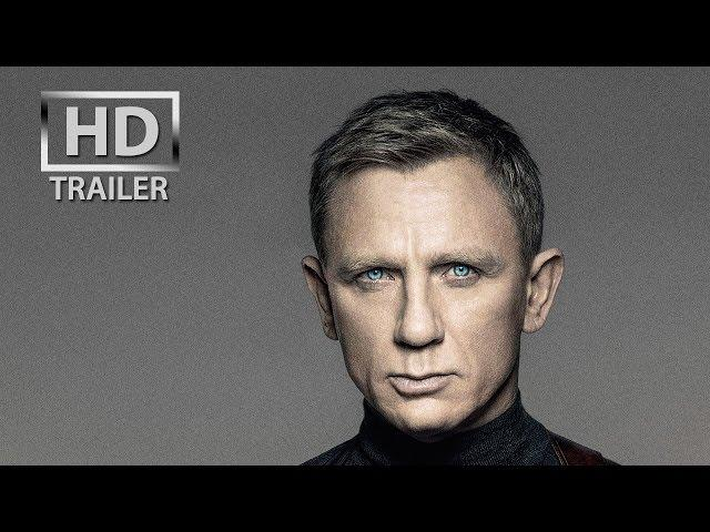 Spectre - James Bond 007 | official teaser trailer #1 (2015) Daniel Craig Christoph Waltz