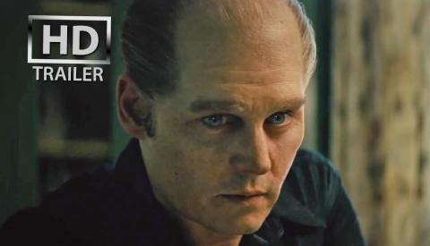 Black Mass   official trailer #2 UK (2015) Johnny Depp Benedict Cumberbatch
