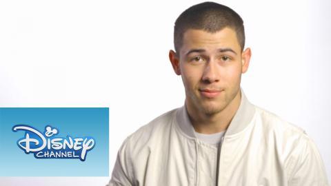 Ardy Asks: Nick Jonas