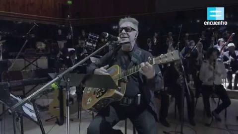 Avance: La Ballena Azul en concierto (Sinfónica Nac. de Ciegos + León Gieco) - Canal Encuentro HD