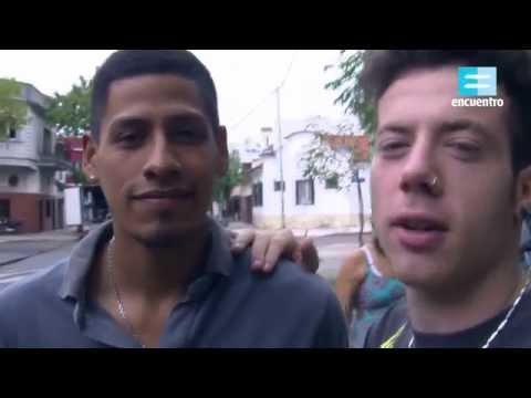 Presentes II por Lucas Castel: Deserción escolar  - Canal Encuentro HD