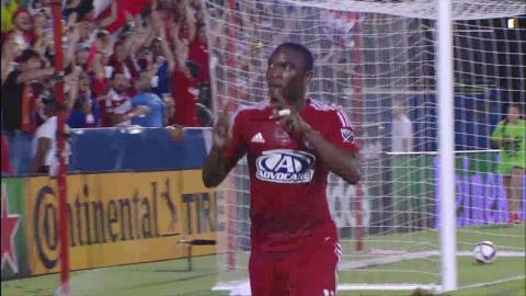 MLS: Chicago Fire vs. FC Dallas