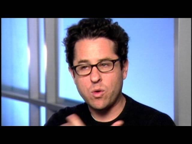 Star Trek: J.J. Abrams Official Interview