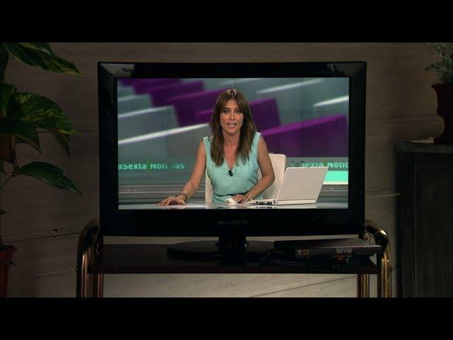 Con el culo al aire T3 C6 - Helena Resano anuncia la muerte de Jorge