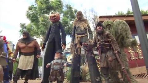 Goosebumps: Red Carpet Movie Premiere Highlights - Jack Black, R. L. Stine