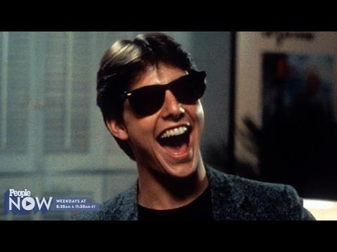 """#TBT: The Many """"Shades"""" of Tom Cruise 