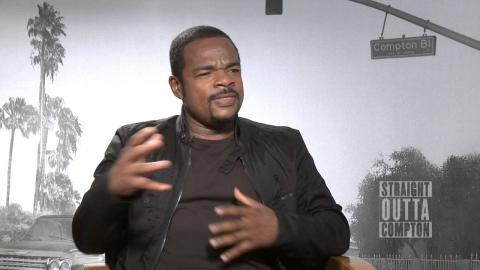 Straight Outta Compton: Director F. Gary Gray Official Movie Interview