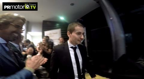 Avance Presentacion Porsche Classic Partner en Centro Porsche Barcelona en PRMotor TV