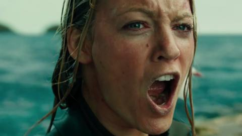The Shallows | official trailer #2 US (2016) Blake Lively