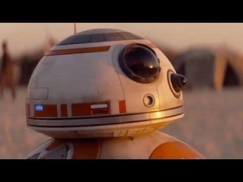 Star Wars The Force Awakens | official TV spot #12 (2015) J.J. Abrams
