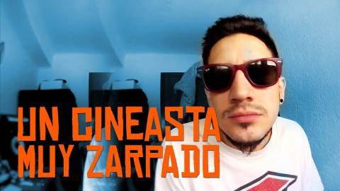 UN CINEASTA MUY ZARPADO - SABADO 23 DE MAYO, 2015