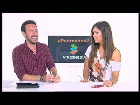 "Cristina Pedroche: ""Empecé a amar a los concursantes desde el primer momento en que les vi"""