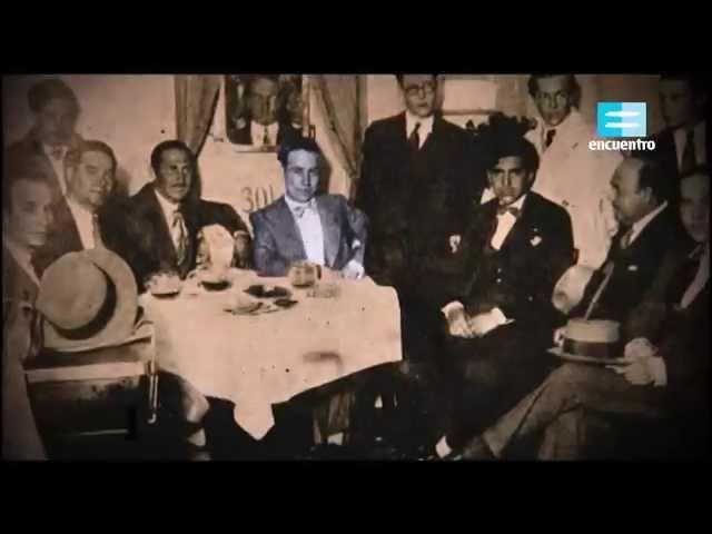 Convocatoria a concurso: Telefilme sobre Leopoldo Marechal -  Canal Encuentro HD