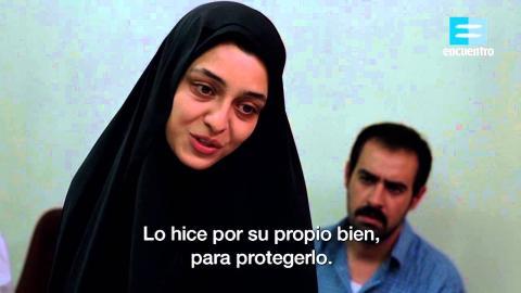 Avance: Cine 21 (La separación) - Canal Encuentro HD
