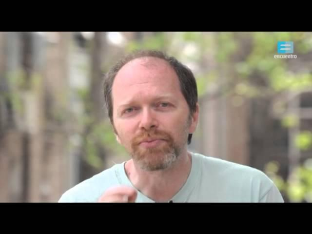 30 años de democracia: Diego Golombek - Canal Encuentro
