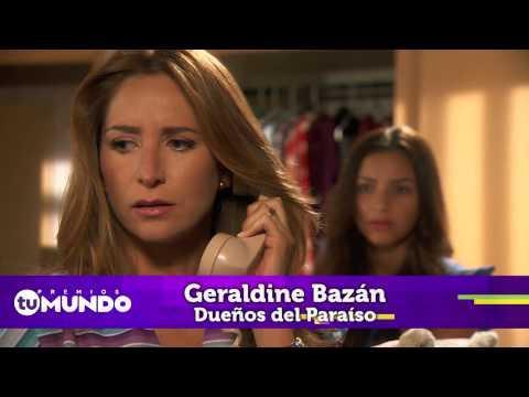 Premios Tu Mundo | Nominadas a 'Mejor Actriz de Reparto – Súper Serie'