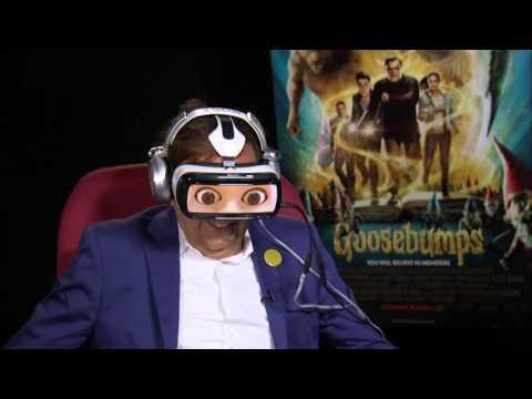 Goosebumps: VR Experience
