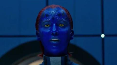 X-Men Apocalypse | official TV spot (2016)